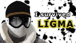I SURVIVED LIGMA
