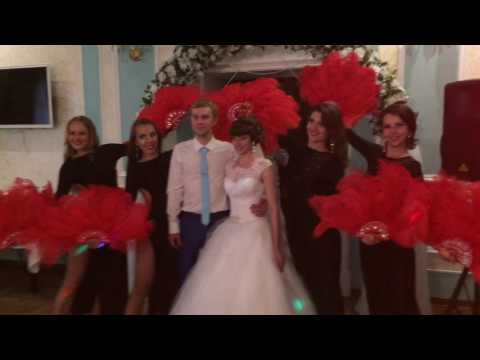 Видео Лукины Евгений и Наталья Бегстейдж 16.07.2016