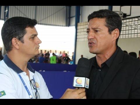 Diretor Técnico da FBJJMMA, destaca evento em Itatim e fala do calendário de competições na Bahia
