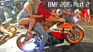 Video Bombinhas Moto Festival 2015 - Part 2 MP3, 3GP, MP4, WEBM, AVI, FLV Maret 2019