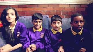 Harmonise: Exploring Peace in Schools