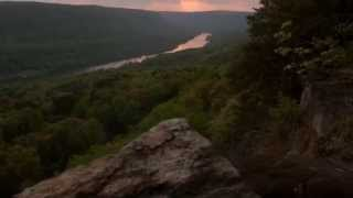 Tennessee River Gorge Trust Video