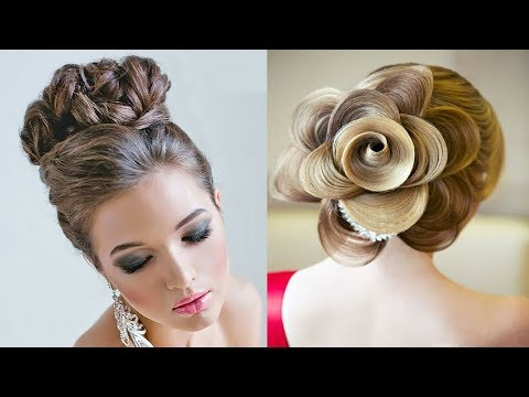 Easy hairstyles - Easy Beautiful Hairstyles Tutorials  Best Hairstyles for Girls # 12