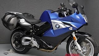 2. 2012 BMW F800ST W/ABS - National Powersports Distributors