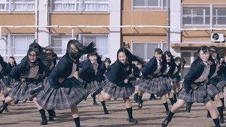 登美丘高校ダンス部、ついにハリウッド映画「グレイテスト・ショーマン」とコラボ! 制服姿で踊る 感動のPV完成
