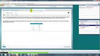 Predictive Customer Analytics Demo With Hadoop