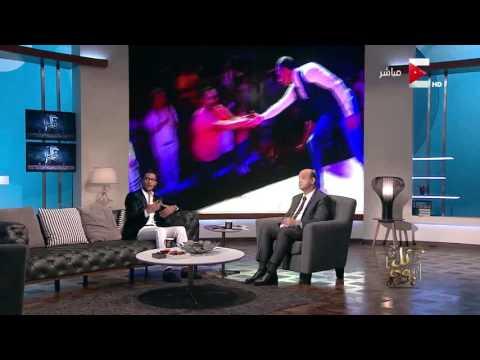 محمد رمضان: أحب توم هانكس جدا وهو ممثل عبقري