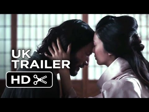 47 Ronin UK Trailer (2013) – Keanu Reeves Movie HD