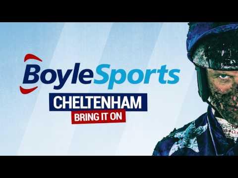 Boylesports: Joseph O'Brien's Best Runners