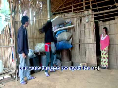 hmong new song 2012