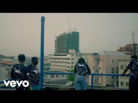 DRB LasGidi - Necessary (Official Video)