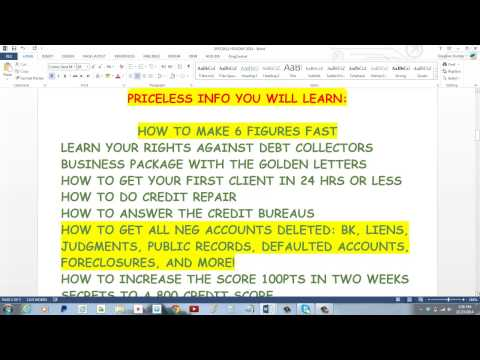 0 Coles Credit Holiday Specials for 2014 No Money Down Credit Repair/Credit Repair Biz Class