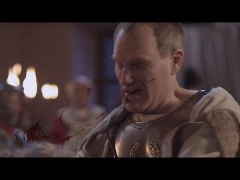 Lost Legion trailer - Officiële Trailer