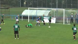FC Zličín - Sušice