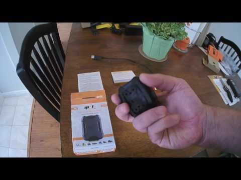 Spot Trace Unboxing Video