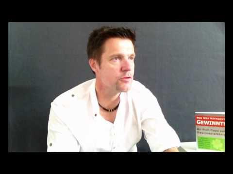 Interview mit Gewinnspiel-Profi Dirk Starziczny