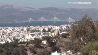 Patra Greece  city photos : Patras - Griechenland, Greece HD Travel Channel