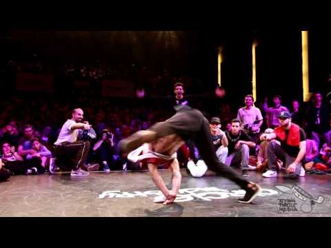 Circle Industry 2017 - Bboy Lil Zoo & Bboy Simo Croc