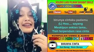 Video Birunya Cinta Karaoke feat Tanpa Vocal Cowok Duet Bareng Novie Shoraya MP3, 3GP, MP4, WEBM, AVI, FLV Juni 2019