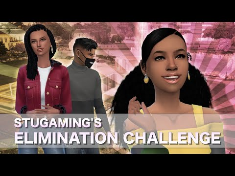 The Final 9 (Ep. 15) | The Sims 4 | Elimination Challenge | Season 7