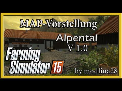 Alpental v1.2 ChoppedStraw
