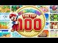 Mario Party The Top 100 O Melhor Da Festa