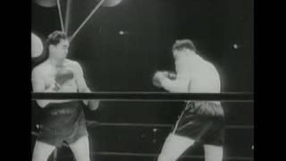 Joe Louis Vs Max Schmeling - 1st Round Knockout
