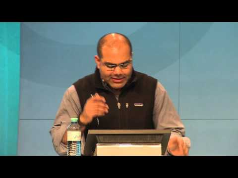 Toby Chaudhuri - How The White House Leveraged Network Effects & Engaged The Crowd