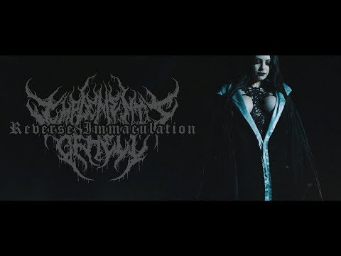 Implements Of Hell - Reverse Immaculation