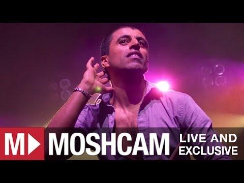 Balkan Beat Box - Hermetico   Live in New York   Moshcam