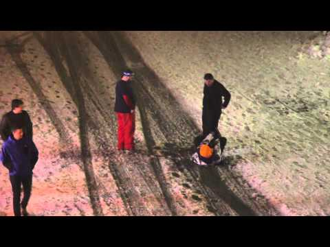 Taking - Meanwhile in Mayrhofen. Some drunken Russian guys taking their wasted buddy home after Apres Ski. Like a boss! Music: Sirtaki - Zorba the Greek - Mikis Theod...
