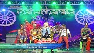 Video Rina Amelia - Ngamen 43 [Official Video Live] MP3, 3GP, MP4, WEBM, AVI, FLV November 2017