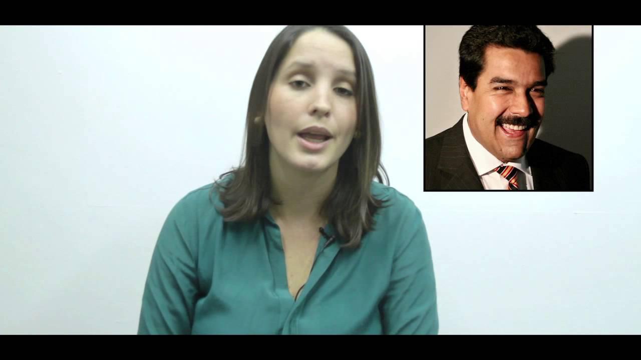 Mensagem da Venezuela ao povo Brasileiro
