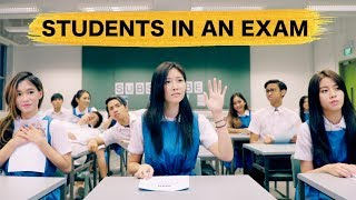 Video 11 Types of Students in an Exam MP3, 3GP, MP4, WEBM, AVI, FLV November 2018