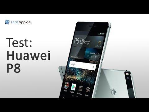 Huawei P8 | Test deutsch