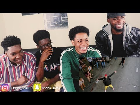 Video Lil Dicky - Freaky Friday feat. Chris Brown (Official Music Video) - REACTION download in MP3, 3GP, MP4, WEBM, AVI, FLV January 2017