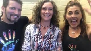 Facebook Live Interview - The DreamGuards