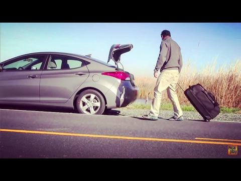 2013 Hyundai Elantra Test Drive & Car Review