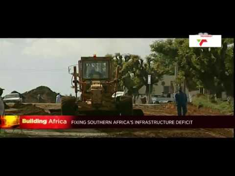 Fixing southern Africa's infrastructure deficit