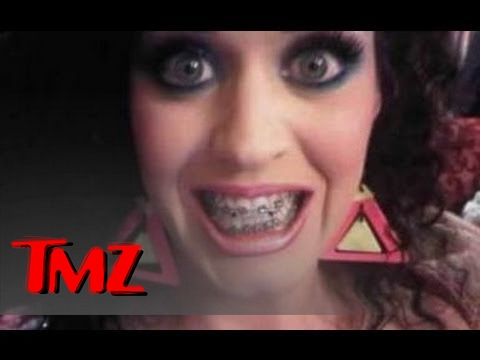 Katy Perry Video - A Flash from the Past - Last Friday Night (T.G.I.F.) | TMZ
