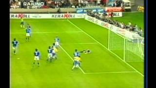 Video 1997 (June 8) Brazil 3-Italy 3 (Le Tournoi).avi MP3, 3GP, MP4, WEBM, AVI, FLV Juli 2018