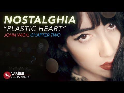"John Wick: Chapter 2 ""Plastic Heart"" Lyric Video - Nostalghia"