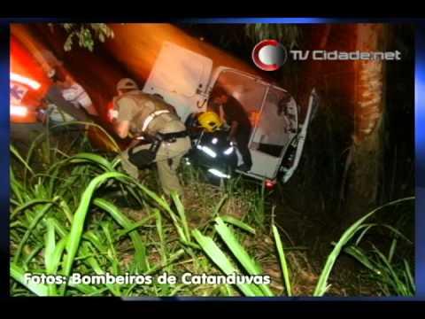 Empresário de Concórdia morre em acidente em Jaborá - Cidade Notícias