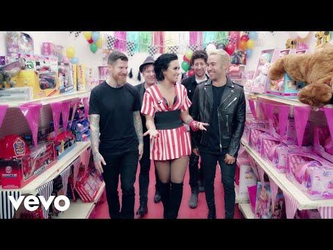 Irresistible ft. Demi Lovato [MV]