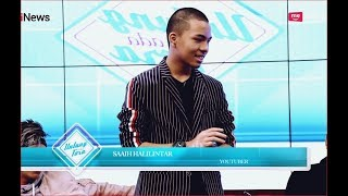 Video WOW! Adu Outfit Atta, Saaih, & Thariq Halilintar Capai Puluhan Juta Rupiah Part 4A - UAT 12/10 MP3, 3GP, MP4, WEBM, AVI, FLV Januari 2019
