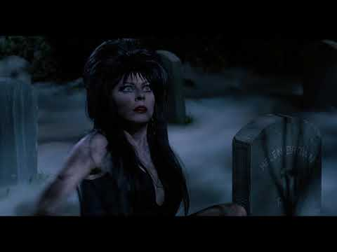 Elvira: Mistress Of The Dark - Trailer