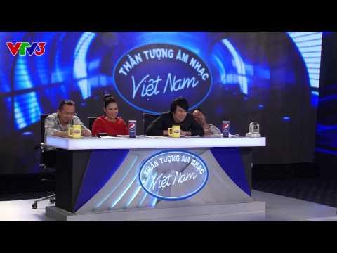 Vietnam Idol 2015 Tập 2 - Những tiết mục hài hước