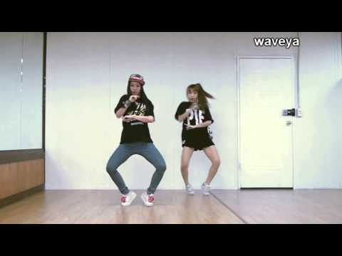 [WAVEYA] - Ari & Miu (sibling)LOVE U ♡ https://www.facebook.com/WaveyaDanceGroup dance training : Ari recording & editing & costumes : Ari JUSTIN TIMBERLAKE Choreograph...