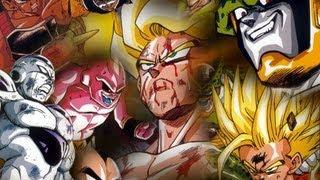 Todos Los Juegos De Dragon Ball Para NDS