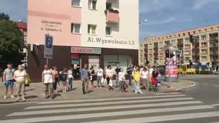 Szczecin Poland  city pictures gallery : Euro Vlog - Szczecin Poland